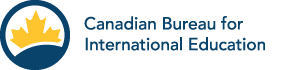 Canadian Bureau for International Education (logo)